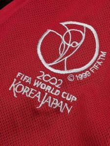 2002年ワールドカップロゴ