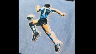 2001年マラドーナ引退試合記念ユニフォーム