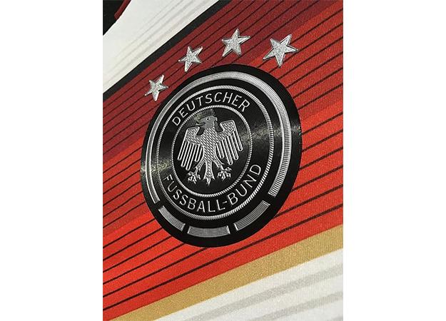 2014ドイツ代表チームロゴ