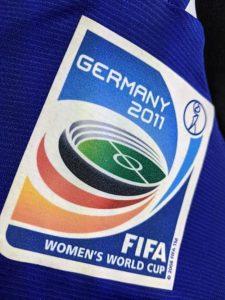 2011年FIFA女子ワールドカップ・ドイツ大会のロゴ