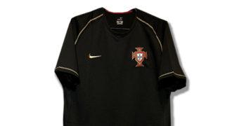 ポルトガル代表2006年アウェーモデル