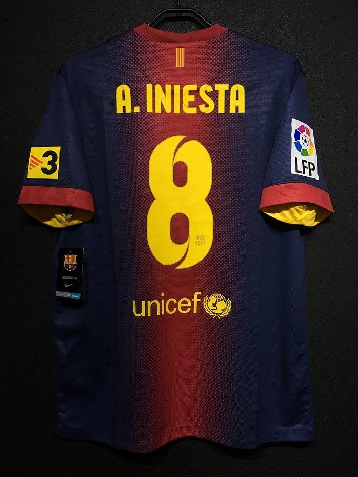 2012-13バルセロナ