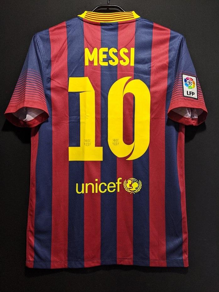2013-14バルセロナ